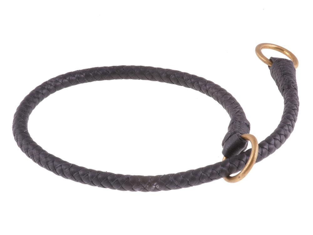 Slip dog collar