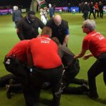Crufts 2018 incident