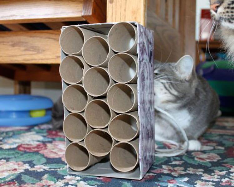 Box of Tubes