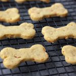 healthy dog biscuit recipes