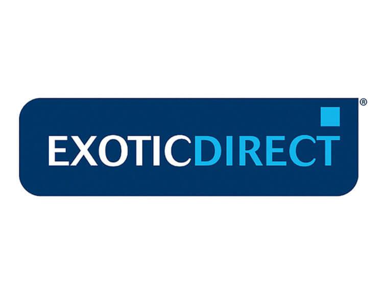 Exotic Direct Insurance logo
