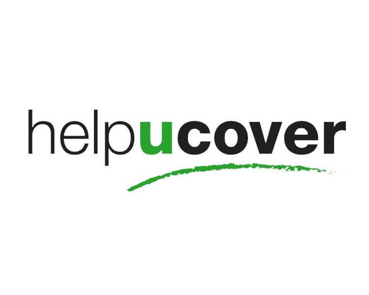 Helpucover Insurance logo