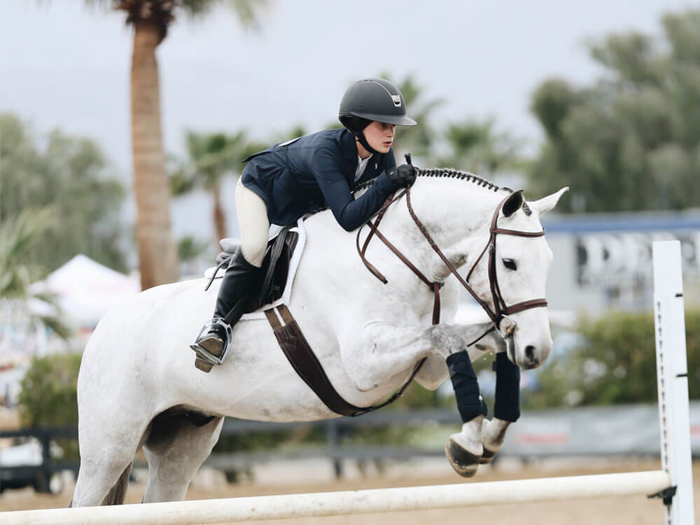 Beginner's Guide on Choosing Horse Riding Clothes