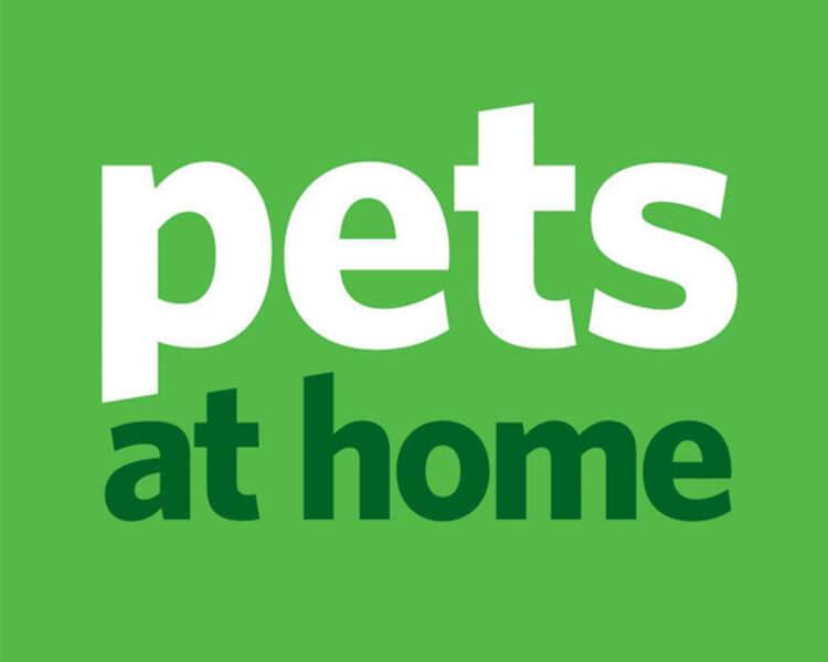 Pets at Home Insurance logo
