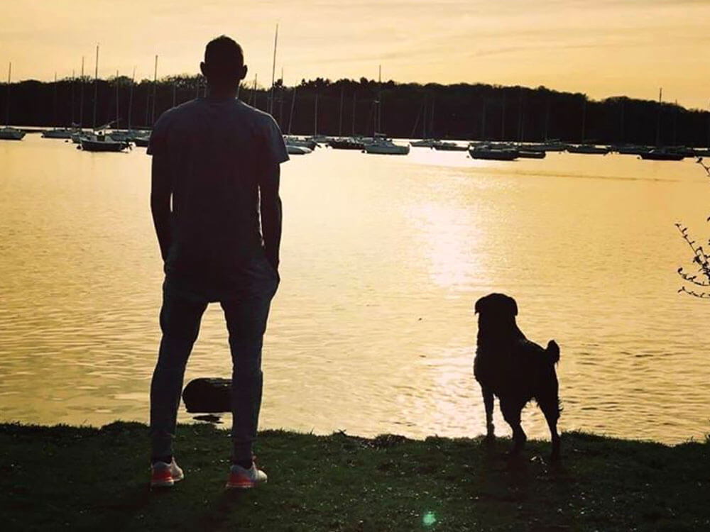 Emiliano Sala's Disappearance Left Nala Heartbroken