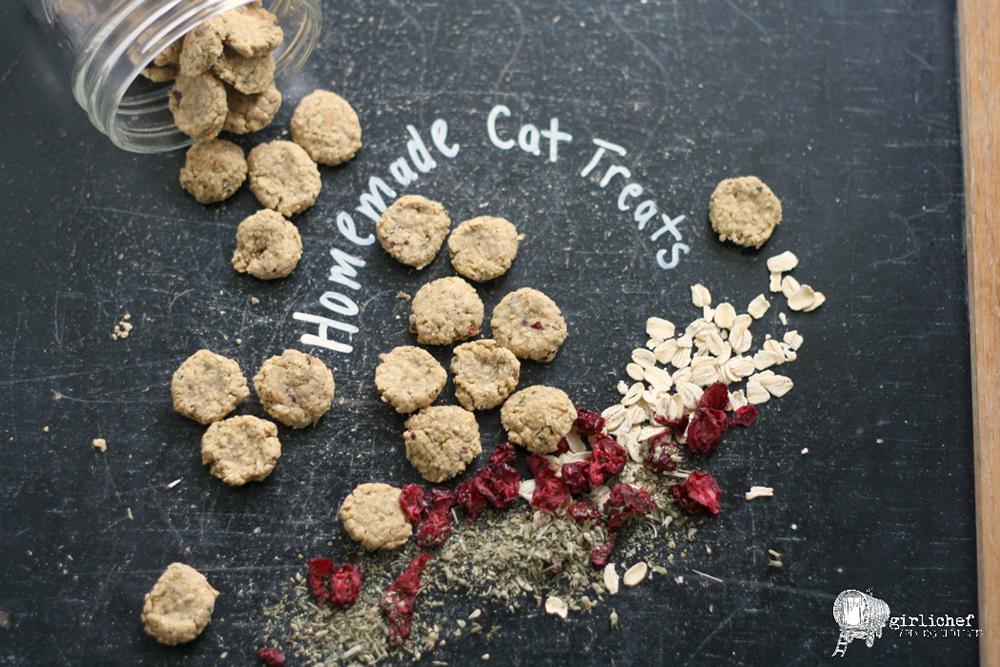 Christmas cat treats recipes - 5
