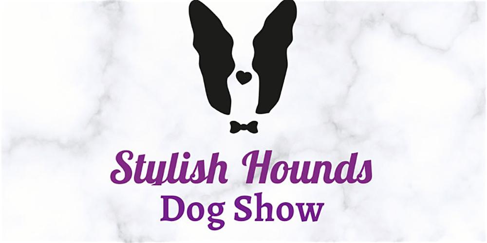 Stylish Hounds Dog Show