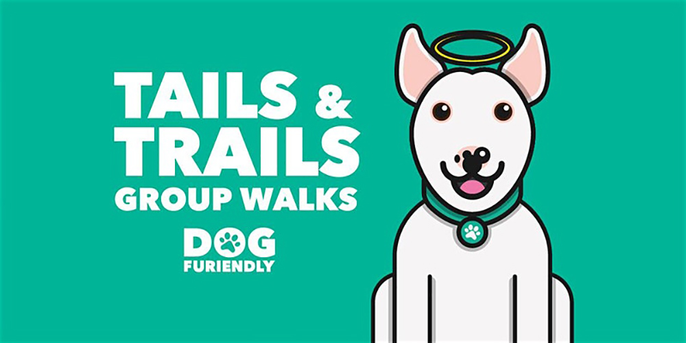 Tails and Trails Group Walk: Highgate Park, Birmingham