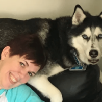 Husky Proves Dogs Can Smell Cancer After Detecting It From Her Owner
