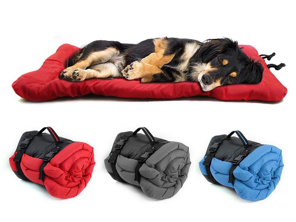 waterproof dog beds 2