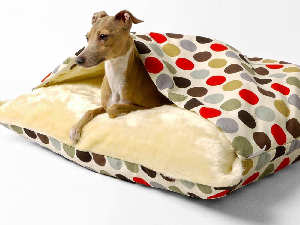 waterproof dog beds 3