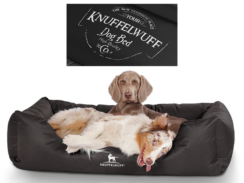 waterproof dog beds 4