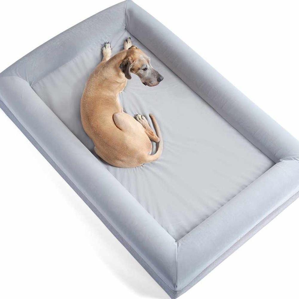 waterproof dog beds 5