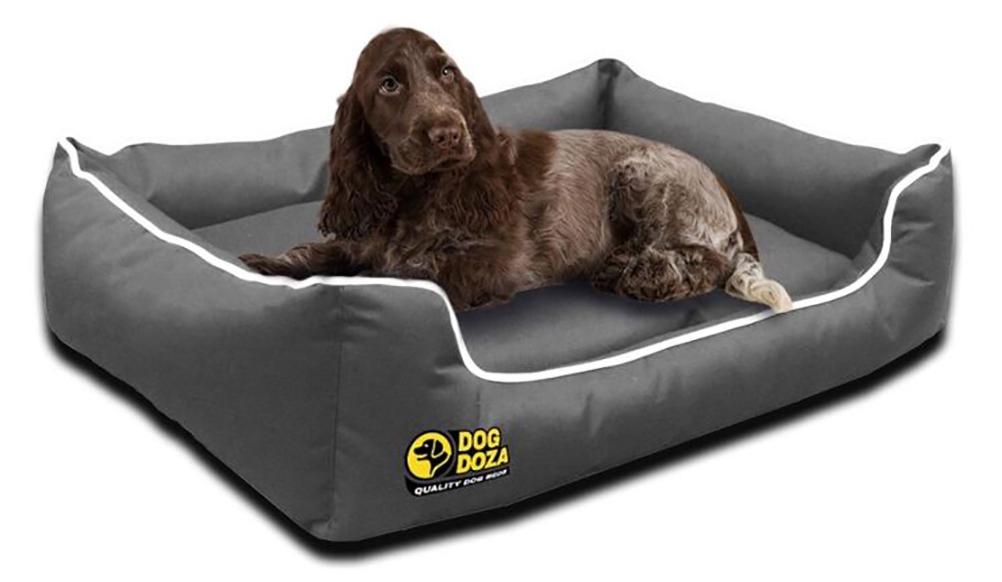 waterproof dog beds 9