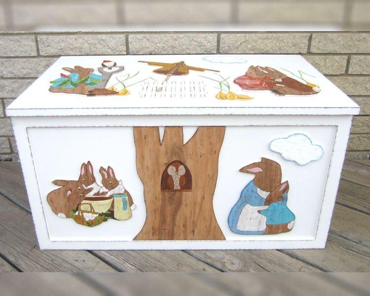 rabbit chew toys 7